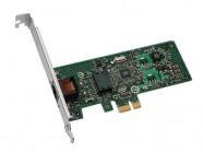 Placa De Rede Server Intel Intel Gigabit Ct-Expi9301Ct 1XPci-Express 1.0 1XRj45 Gigabit(10/100/1000)