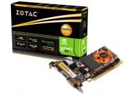Placa de Video Gt 610 1Gb Ddr3 64 Bit 1066Mhz 810 Mhz 48 Cudas Dvi Hdmi Vga Low Profile