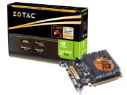 Placa de Video Gt 740 2Gb Ddr3 128Bit 1782Mhz 993Mhz 384 Cuda Cores Dvi Hdmi Vga