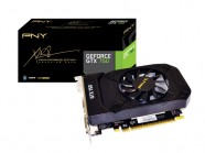 Placa de Video Gtx 750 1Gb Ddr5 128Bits 5000Mhz 1020Mhz 512 Cudas Cores Dual Dvi Mini Hdmi