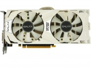 Placa de Video Gtx 960 Exoc White 4Gb Ddr5 128Bit 7010Mhz 1279Mhz 1024 Cuda Cores Dvi Hdmi Dp