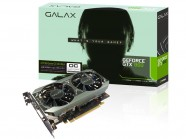 Placa de Video Gtx 960 Oc 4Gb Ddr5 128Bit 7010Mhz 1190Mhz 1024 Cuda Cores Dvi Hdmi Dp