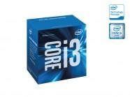 Processador Intel Core I3-6300 3.8Ghz 4Mb Cache Graf Hd 530 Skylake 6Ger