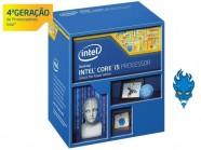 Processador Intel Core I5-4690K 3.50GHZ LGA 1150 DMI 5GT/S 6MB CACHE GRAF INT