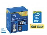 Processador Intel Core I5 5675C 3.10Ghz 4M Cache Broadwell Nova 5Geracao