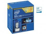 Processador Intel Core I7-5820K 3.3Ghz 15Mb Cache Ddr4 2133 Mhz S/Cooler