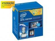 Processador Intel Pentium G3250 3.2GHZ LGA 1150 DMI 5.0GTS 3 MB CACHE GRAF INT