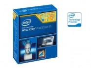Processador Intel Xeon Octa Core E5-2630V3 2.4Ghz 20M 8Gt/S S/Cooler