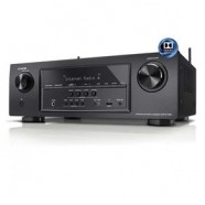 Receiver Denon AVR-S710W 7.2 Full 4K WIFI BluethooT