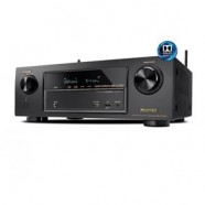 Receiver Denon AVR-X1200W 7.2 Full 4K WIFI Bluetooth