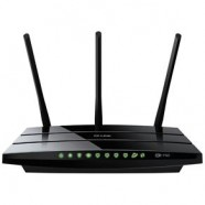 Roteador Sem Fio TP-Link Archer C7 AC1750 Wireless Dual Band Gigabit Router