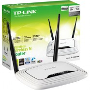 Roteador Wireless TP-Link 841ND 300Mbps