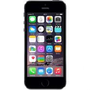 Smartphone Apple iPhone 5S 16GB IOS 8 4G Wi-Fi 8MP