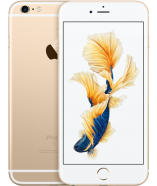 Smartphone Apple iPhone 6s Plus 64GB Vídeo 4K 3D Touch Tela 5.5 4G