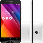 Smartphone Asus Zenfone Go Dual Chip Android 5 Tela 5