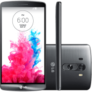 Smartphone Lg G3 D855 16 GB Quad Core 2,5 GHZ  Cam13 MP WiFi  4G 5.5