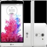 Smartphone LG G3 Stylus D690 8GB Dual Chip Quad Core 1.3Ghz 3G - Branco