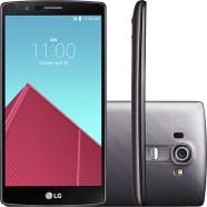 Smartphone LG G4 H818P Tela 5.5 32GB 4G Wi-Fi Câmera 16MP Hexa Core 1.8GHz