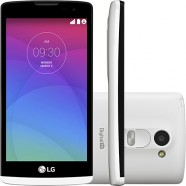 Smartphone Lg Leon Tv H326TV 8 GB Quad Core 1,3 Ghz DualChip Cam5.0 MP WiFi   4.5''