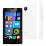 Smartphone Lumia 532 8GB Quad Core 1,2Ghz Dual Chip Cam 5 MP WiFi 4G 4