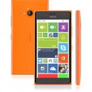 Smartphone Lumia 730 8 GB Quad Core 1,2 Ghz DualChip Cam6,7 MP WiFi   4.7