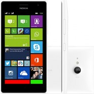 Smartphone Lumia 730 8 GB Quad Core 1,2 Ghz DualChip Cam6,7 MP WiFi   4.7