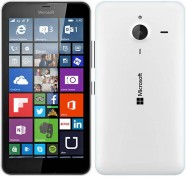 Smartphone Microsoft Lumia 640 Xl Single 3g Tela 5.7 8gb Câmera 13mp - Branco