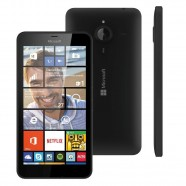 Smartphone Microsoft Lumia 640 Xl Single 3g Tela 5.7 8gb Câmera 13mp - Preto