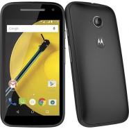 Smartphone Moto E 2ª Geração, Dual Chip, Preto, Tela 4.5