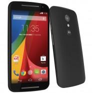 Smartphone Moto G 2ª Geração Dual Chip Tela 5'' 8GB Wi-Fi 3G Câmera 8MP Proc Quad-Core