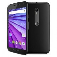 Smartphone Moto G 3 XT1543 8GB Tela 5 Dual Chip Android 5.1 4G Cam 13MP Proc Quad-Core 1.4 GHz