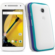 Smartphone Motorola Moto E Colors 2ª Ger DTV XT1523 Dual Chip 4G WiFi Cam 5MP 16GB