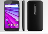 Smartphone Motorola Moto G3 Turbo 4G Tela 5