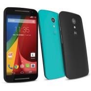 Smartphone Motorola Moto G Colors 2ª Geração XT1069 DTV Dual 3G WiFi