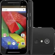 Smartphone Moto G(2ª Geração)Dual Chip Android Lollipop 5.0 Tela 5
