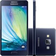 Smartphone Samsung Galaxy A5 4G Duos A500M 16 GB Quad Core 1,2 Ghz DualChip Cam13.0 MP WiFi  4G 5.0