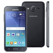 Smartphone Samsung Galaxy J2 Duos J200b 8gb 4.7 4g Cam 5mp Tv Digital