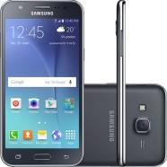 Smartphone Samsung Galaxy J5 Duos J500B Dual Chip Quad Core 1,2Ghz 5.0 16GB 4G 13MP