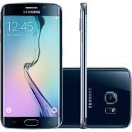 Smartphone Samsung Galaxy S6 Edge 4G G925I 64GB Octa-Core Cam16MP WiFi 4G 5.1''