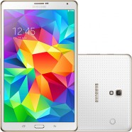 Tablet Samsung Galaxy Tab S T705 16GB Super Amoled 8.0MP WiFi 4G 8.4