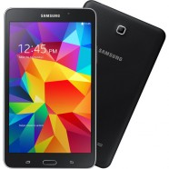 Tablet Samsung Tab4 T230N 7P Wifi Qc 8Gb TV 2Cam - Sm-T230Nzwpzto