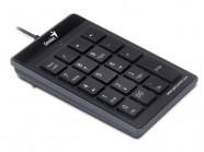 Teclado Genius Numerico Numpad I110 Slim Keypad Preto Usb