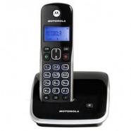 Telefone Digital sem Fio Motorola Dect 6.0 Auri 3500 10555 com Id. Chamadas
