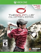 The Golf Club Collectors Edition Ing Cpp (Nac-Bra) Xone Max