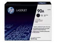 Toner Laserjet Color Hp Suprimentos Ce390Ab Hp 90A Preto M602N / M603N / M4555F / M4555H
