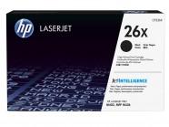 Toner Laserjet Mono Hp Suprimentos Cf226X Hp 26X Preto M402N / M402Dn / M426Dw / M426Fdw