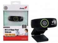 Webcam Genius Facecam 2020 Hd 720P