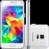 Smartphone Samsung Galaxy S5 Mini Dual G800 16 GB 1,4 Ghz Quad Core  Cam8.0 MP WiFi   4.5