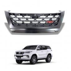 Imagem -  Grade Frontal modelo TRD Toyota Hilux SW4 cód: GRD.53.362.PT