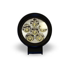 Imagem - Farol Milha LED 18W Redondo 4,5 Polegadas cód: LED.92